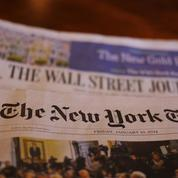 New York Times et Washington Post veulent former une alliance