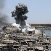 La bataille de Mossoul, nouveau cas d'école de la guerre urbaine