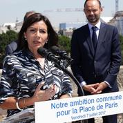 Gilles-William Goldnadel : « Anne Hidalgo et les migrants, la grande hypocrisie »
