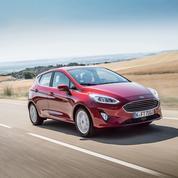 Ford Fiesta, une petite aux ambitions degrande