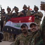 Le casse-tête de l'après-Daech à Mossoul