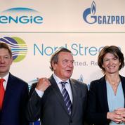 Nord Stream 2, la nouvelle guerre froide du gaz