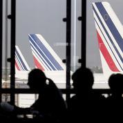 Embouteillage dans les aéroports aux contrôles aux frontières