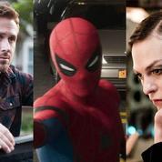 Une femme fantastique ,Spider-Man ,Song to Song ... Les films à voir ou à éviter cette semaine