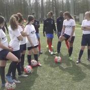 Web série «Eclaire mon club» : le football féminin amateur à l'honneur