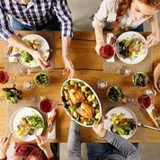Seul un quart des Français consomme cinq fruits et légumes par jour