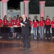 Le Festival de Ramatuelle 2017 rend hommage à Jean-Claude Brialy