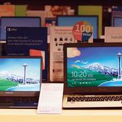 Les ventes de PC sont tombées à leur plus bas niveau en 10 ans