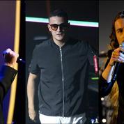 Biolay, DJ Snake, Doré... Les Francofolies sur les voix du succès