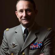 Général d'armée Pierre de Villiers : «Soyons fiers de nos armées françaises»