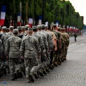 Les meilleurs endroits pour assister au défilé du 14 Juillet à Paris