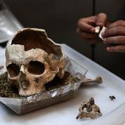 Grèce: l'archéologie pour résoudre des meurtres vieux de 25 siècles
