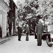Charles de Gaulle, une saison pour changer de République