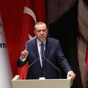 Turquie : «Erdogan a utilisé le coup d'État pour renforcer ses pouvoirs»