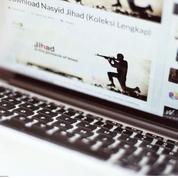 Contre Daech, la guerre se joue sur le Net