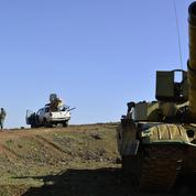 Le Sud syrien, laboratoire de l'après-guerre