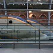 Vinci, Bouygues et Eiffage dans le TGV Londres-Birmingham