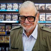 George A. Romero, réalisateur de La nuit des morts-vivants ,est mort