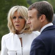 Privés d'emplois familiaux, les députés s'agacent du statut promis à Brigitte Macron