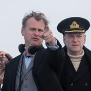 Christopher Nolan : «Dunkerque est un film à suspense»