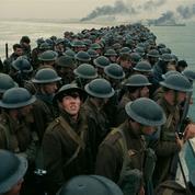 Dunkerque, cinq anecdotes du tournage racontées par Christopher Nolan