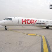 Hop! : encore des perturbations ce mardi