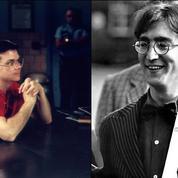 John Lennon : l'album dédicacé à son assassin en vente à 1,2 million d'euros