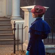 Mary Poppins, le retour : les premières images dévoilées