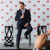 Pour Elon Musk, l'intelligence artificielle pourrait menacer la civilisation
