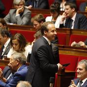 À l'Assemblée, la page des députés-maires se tourne