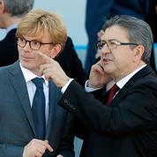 Assistants parlementaires européens : l'enquête élargie à Jean-Luc Mélenchon