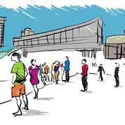 «Les pratiques collaboratives touchent de plus en plus les villes moyennes»
