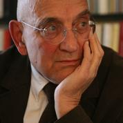 Mort de Max Gallo, un historien qui aimait la France