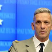 Qui est François Lecointre, nouveau chef d'état-major des armées ?