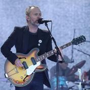 Radiohead maintient son concert en Israël malgré les appels au boycott