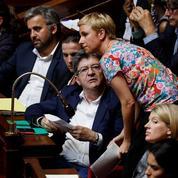A l'Assemblée, tomber la cravate n'est pas un acte contestataire