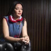 L'actrice Loubna Abidar atteinte d'une maladie grave