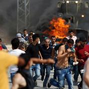 Les violences meurtrières se poursuivent à Jérusalem et en Cisjordanie