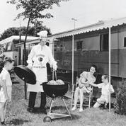 Le barbecue Weber, dans le feu de l'innovation