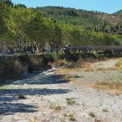 La sécheresse s'étend, êtes-vous concernés par les restrictions d'eau ?