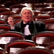 Claude Rich, le gentilhomme du théâtre et du cinéma, est mort