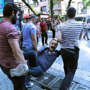 La répression s'emballe et s'élargit en Turquie