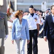 La Défense obtient le dégel de 1,2 milliard d'euros de crédits pour 2017