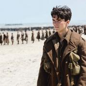 Dunkerque débarque en tête du box office nord-américain