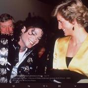 Michael Jackson, Elton John, Nicole Kidman... ces artistes qui ont côtoyé Lady Di