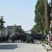 Deux attentats font des dizaines de morts en Afghanistan