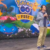 Pokémon GO: l'évènement d'anniversaire tourne au fiasco