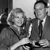Mort de Jacqueline Cartier, comédienne et journaliste