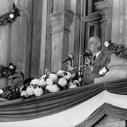 «Vive le Québec libre» lançait de Gaulle il y a 50 ans