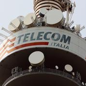 Canal+ s'allie à Telecom Italia dans les contenus